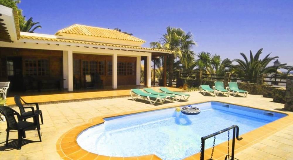 Holidays at Labranda VIP Villas in Caleta De Fuste, Fuerteventura