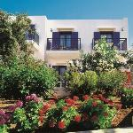 Holidays at Chrissi Amoudia Hotel in Anissaras, Hersonissos