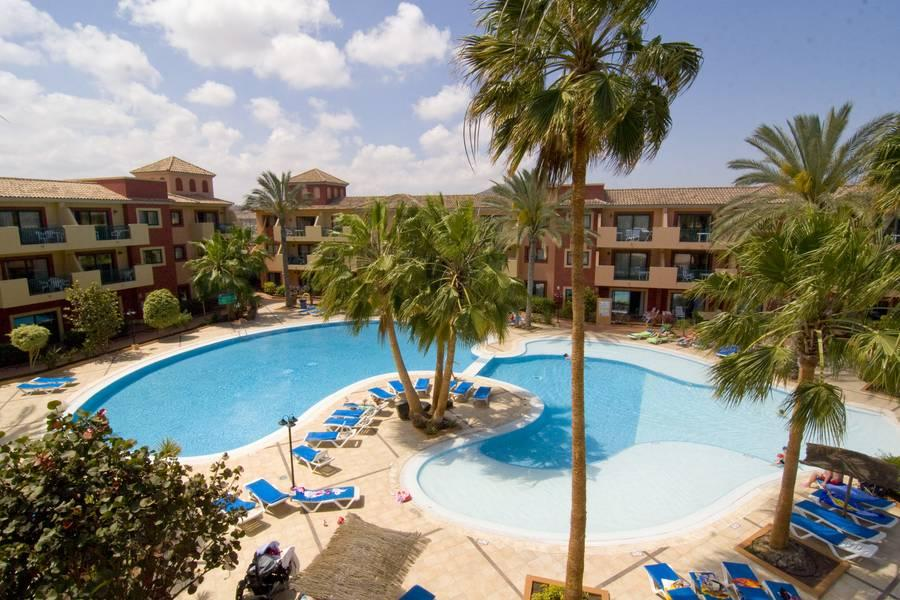 Holidays at Labranda Aloe Club Resort in Corralejo, Fuerteventura