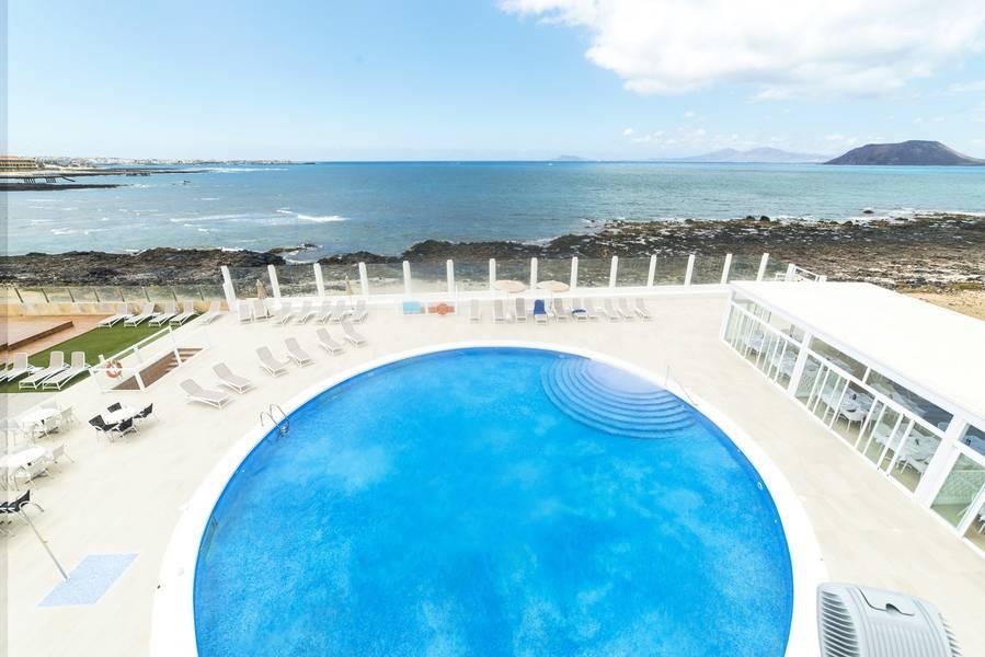 Holidays at Tao Caleta Mar in Corralejo, Fuerteventura