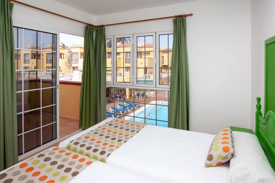 Maxorata Beach Apartments Corralejo Fuerteventura