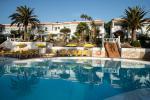Holidays at Fuentepark Apartments in Corralejo, Fuerteventura