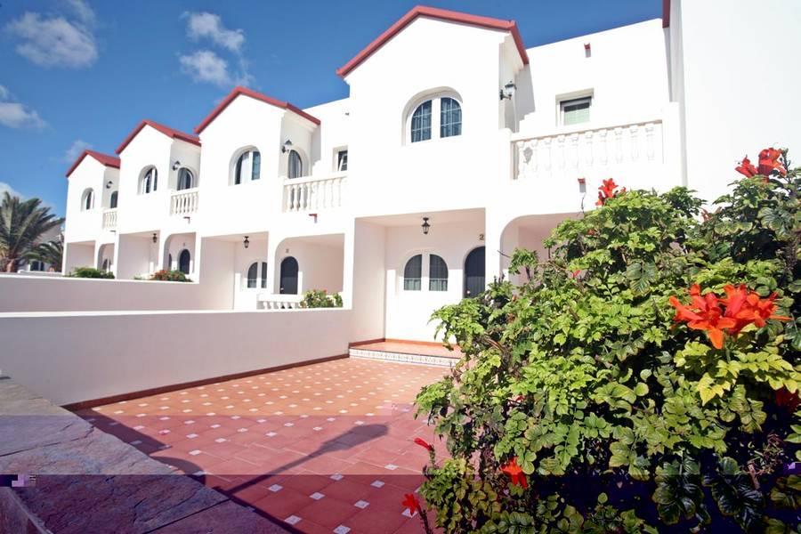 Holidays at Galera Beach Apartments in Corralejo, Fuerteventura