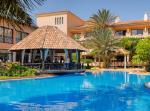 Buffet Service at Gran Atlantis Bahia Real Hotel