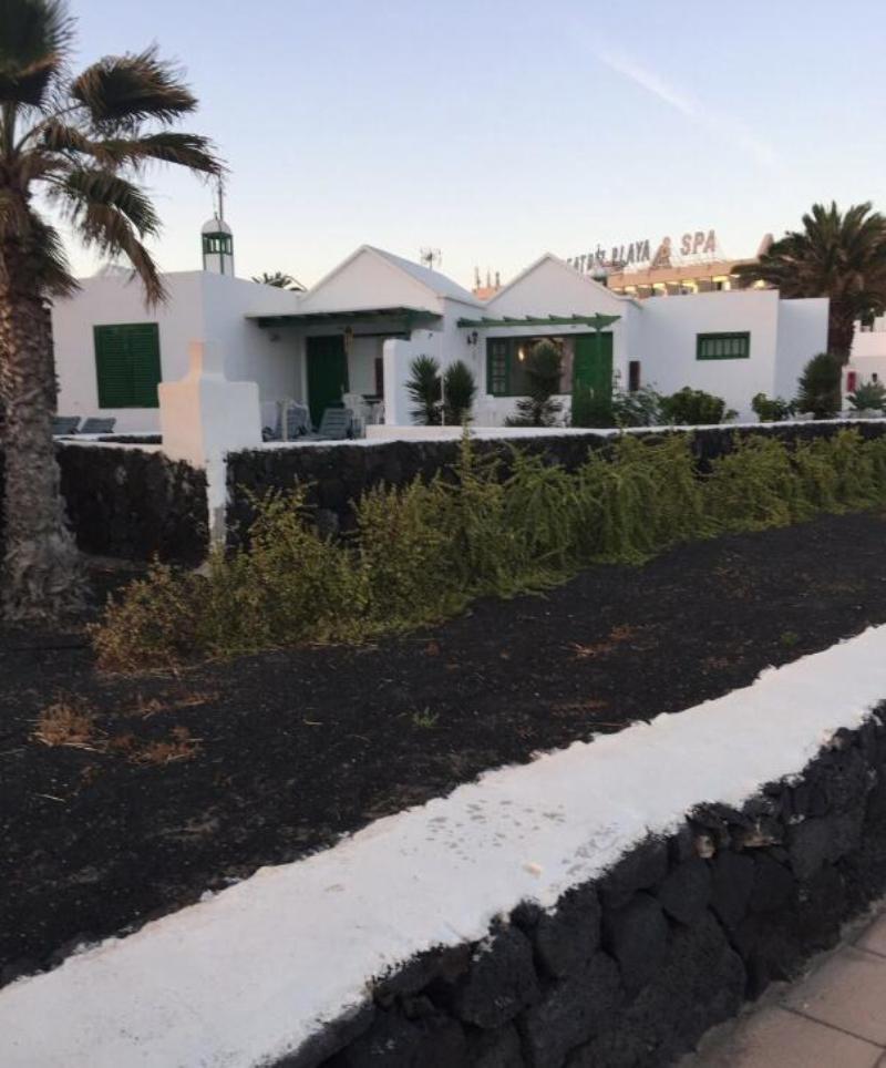 Holidays at Las Gaviotas Apartments in Corralejo, Fuerteventura