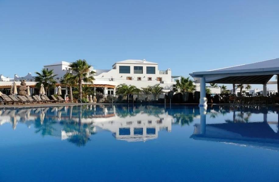 Holidays at Las Marismas de Corralejo Aparthotel in Corralejo, Fuerteventura
