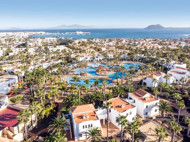 Holidays at Oasis Duna in Corralejo, Fuerteventura