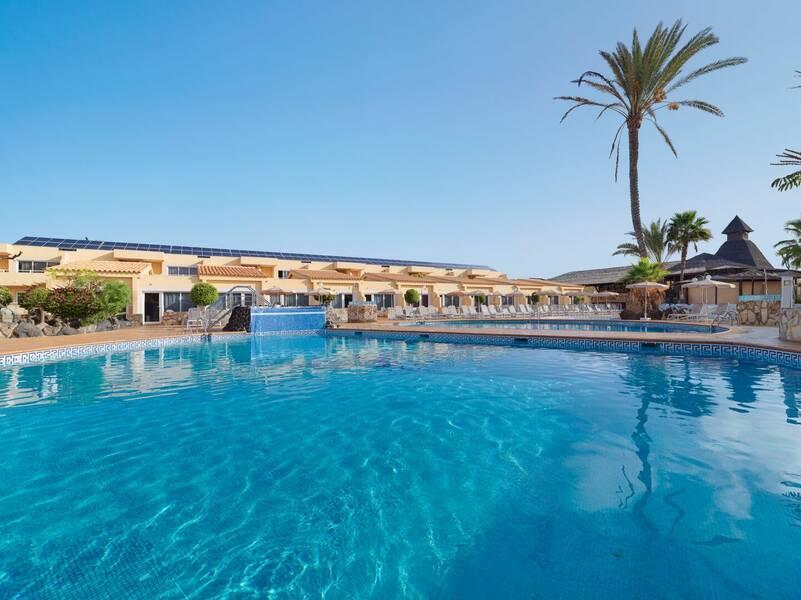 Holidays at Arena Suite Hotel in Corralejo, Fuerteventura