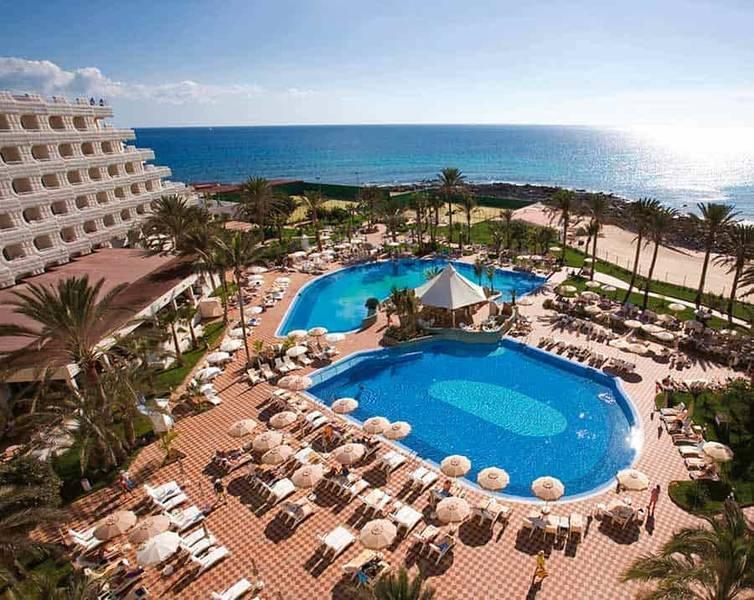 Holidays at Riu Palace Tres Islas Hotel in Corralejo, Fuerteventura