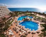 Grounds of Riu Palace Tres Islas Hotel