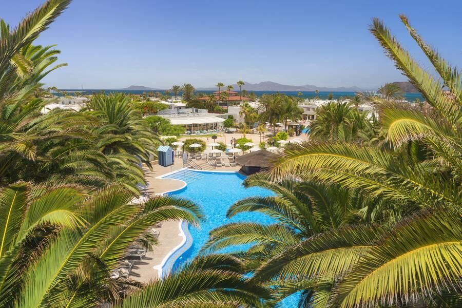 Holidays at Alua Suites Fuerteventura in Corralejo, Fuerteventura