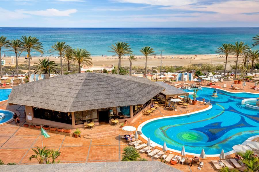 Holidays at SBH Costa Calma Palace Hotel in Costa Calma, Fuerteventura