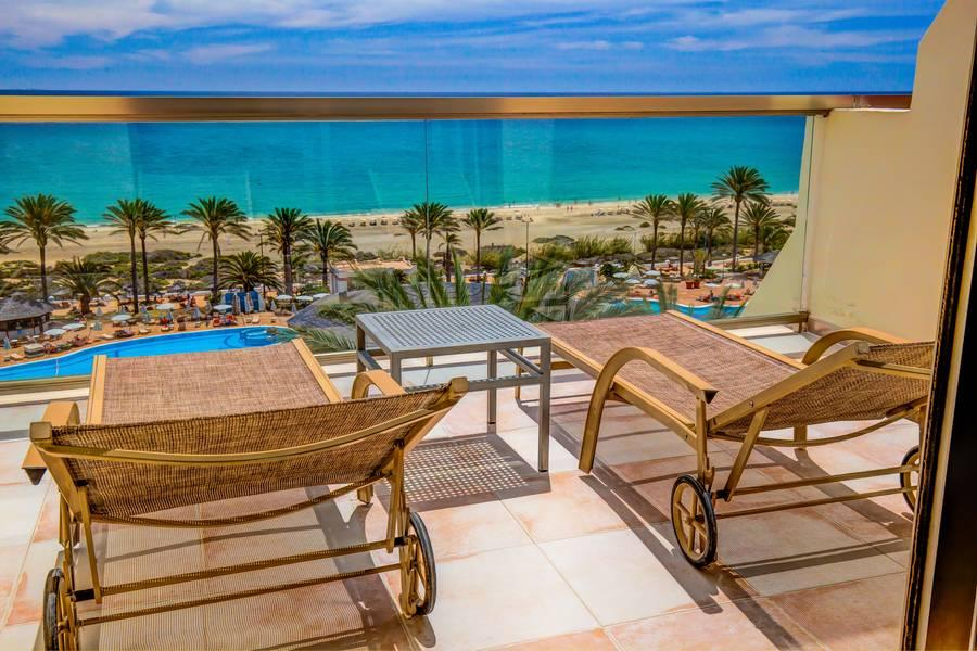 Fuerteventura Hotel Sbh Costa Calma Palace