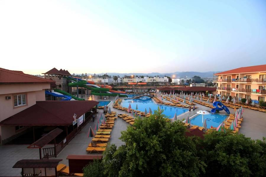 Holidays at Eftalia Holiday Village in Turkler, Konakli