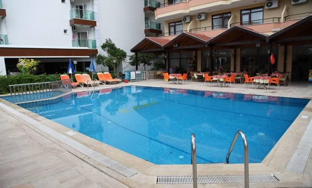 Holidays at Miray Hotel in Alanya, Antalya Region