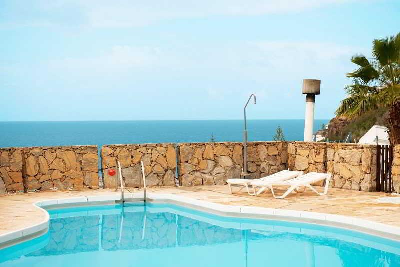 Holidays at Hartaguna Apartments in Puerto Rico, Gran Canaria
