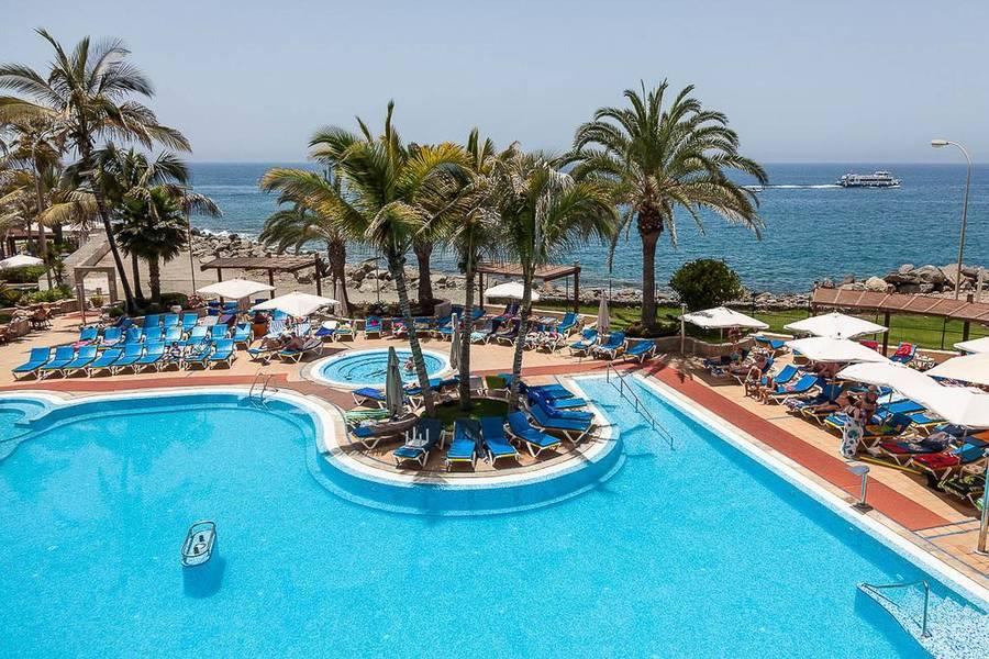 Holidays at Bull Dorado Beach & Spa in Arguineguin, Gran Canaria