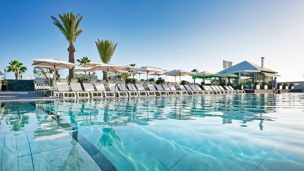 Holidays at Lara Apartments in Puerto Rico, Gran Canaria
