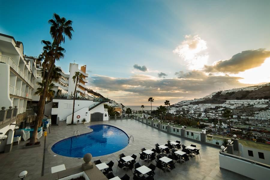 Holidays at Cala D'Or Apartments in Puerto Rico, Gran Canaria