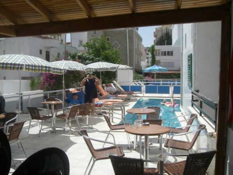 Holidays at Delta Hotel in Altinkum, Bodrum Region