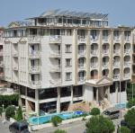 Holidays at Temple Hotel in Altinkum, Bodrum Region
