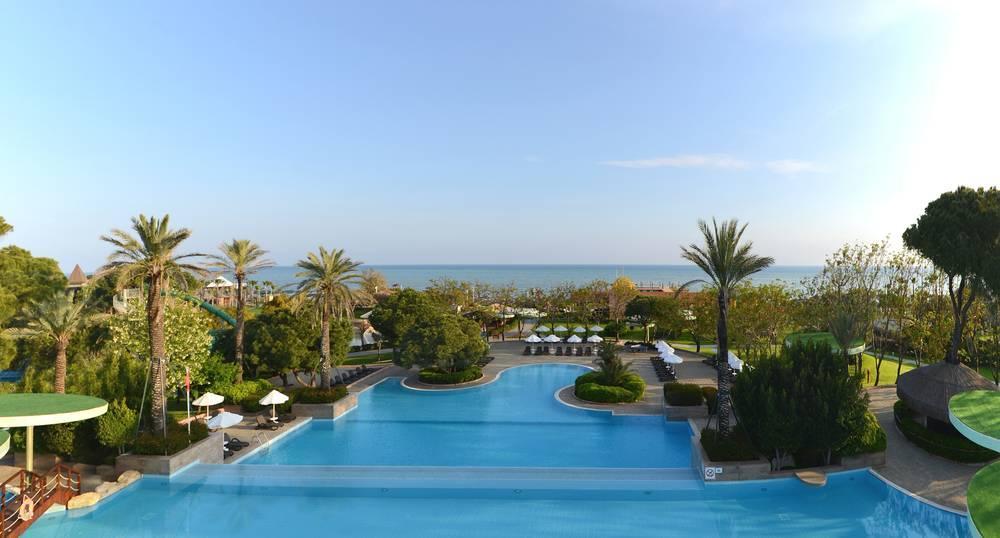 Holidays at Gloria Verde Hotel in Belek, Antalya Region