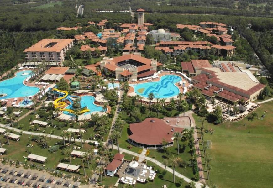 Holidays at Paloma Grida Resort and Spa Hotel in Belek, Antalya Region