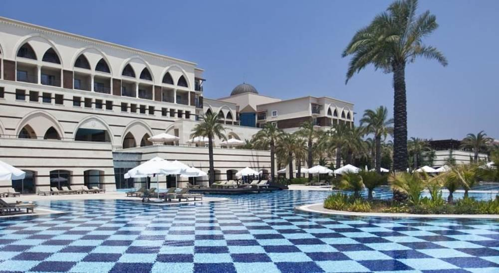 Holidays at Kempinski Hotel The Dome in Belek, Antalya Region