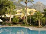 Holidays at Sentido Sultan Beldibi Hotel in Beldibi, Antalya Region