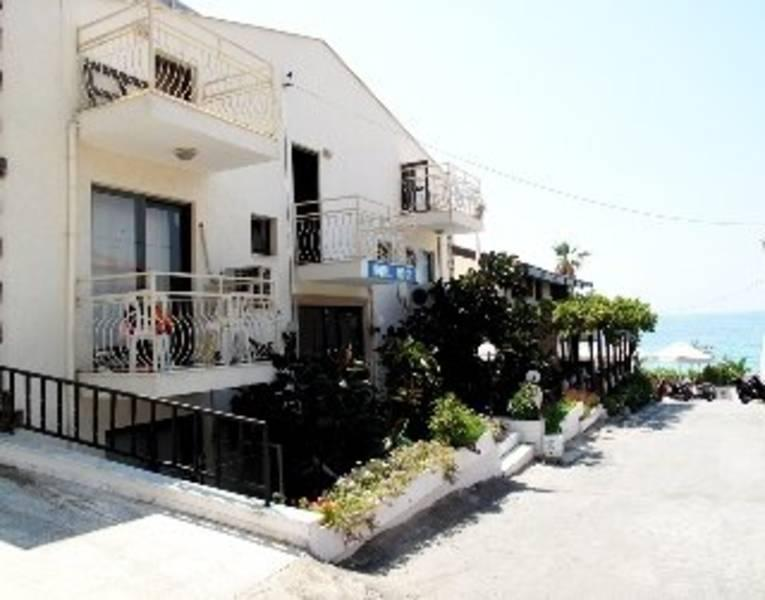 Holidays at Rosy Suites Hotel in Kusadasi, Bodrum Region
