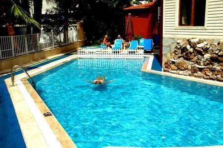 Holidays at Han Palace Hotel in Marmaris, Dalaman Region