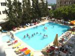 Holidays at Intermar Hotel in Marmaris, Dalaman Region