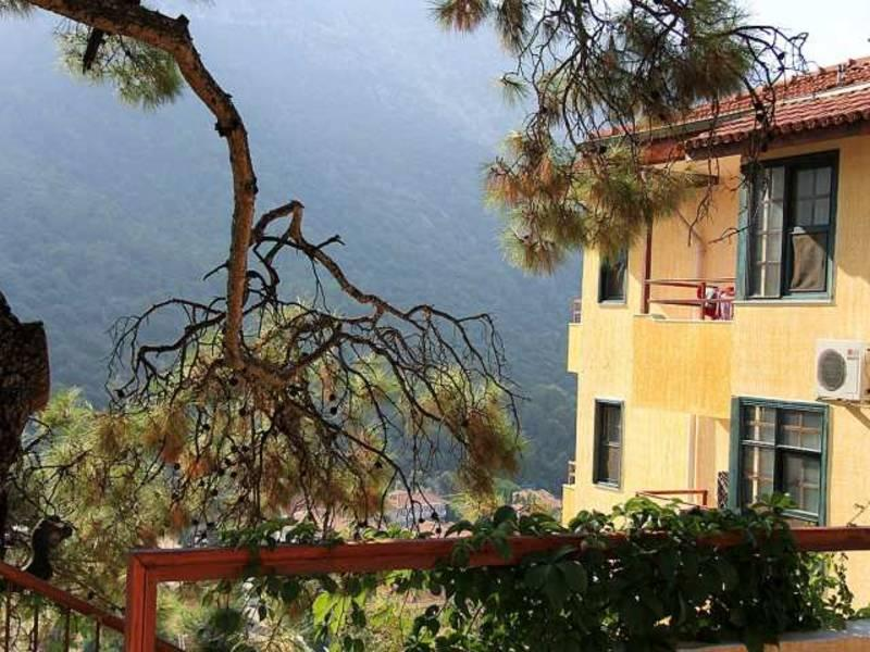 Holidays at Belle Vue Hotel in Olu Deniz, Dalaman Region