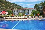 Holidays at Majestic Hotel in Olu Deniz, Dalaman Region