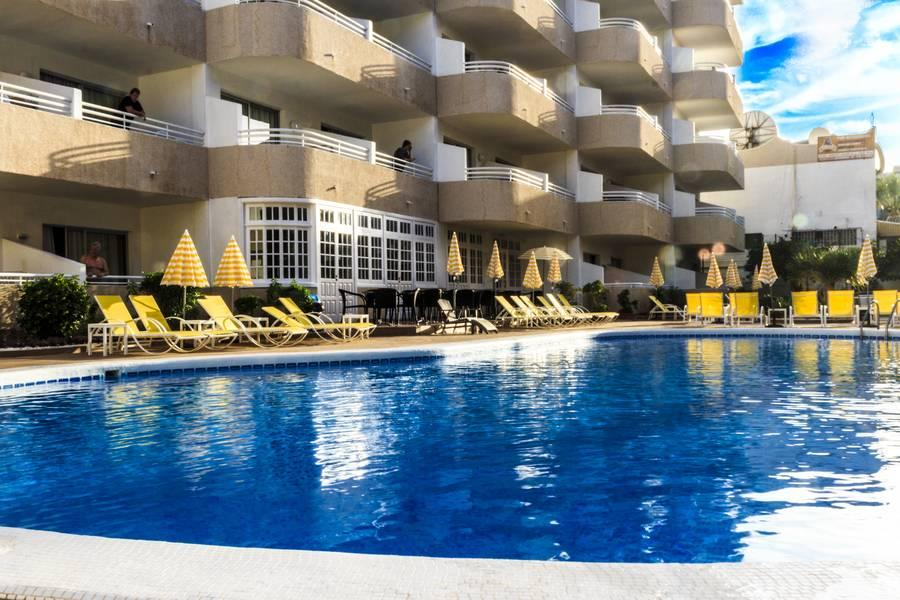 Holidays at Coral California - Adults Only in Playa de las Americas, Tenerife
