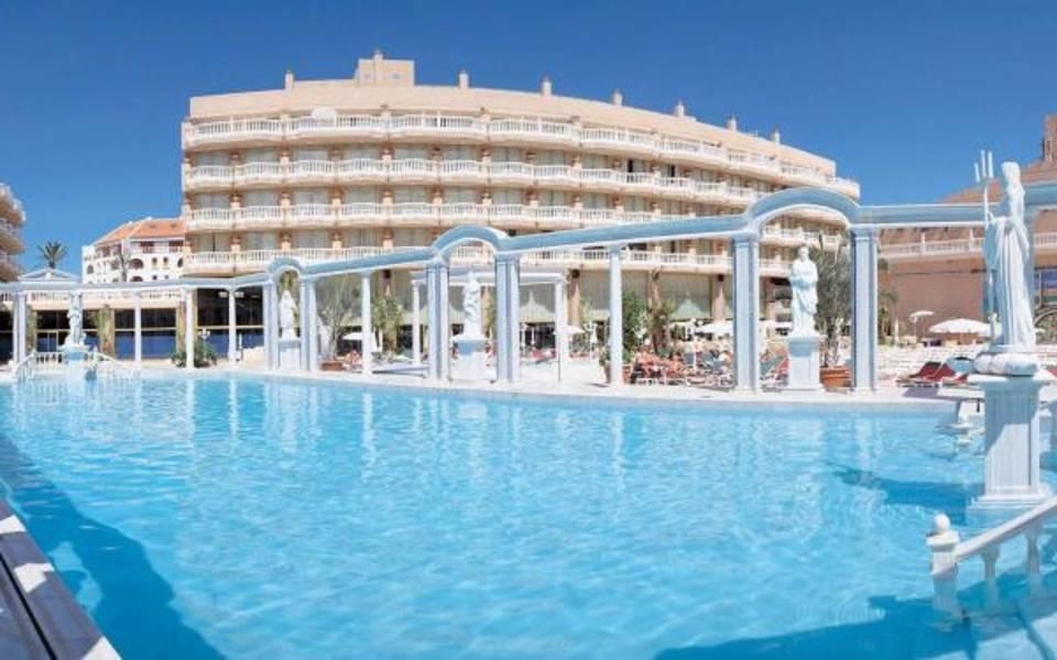 Holidays at Cleopatra Palace Hotel in Playa de las Americas, Tenerife