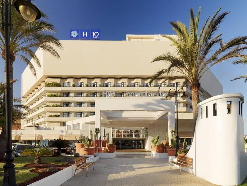 Hotel Conquistador Tenerife Privilege Rooms