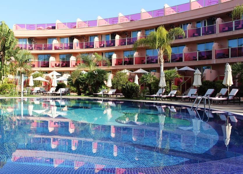 Holidays at Sir Anthony Hotel in Playa de las Americas, Tenerife