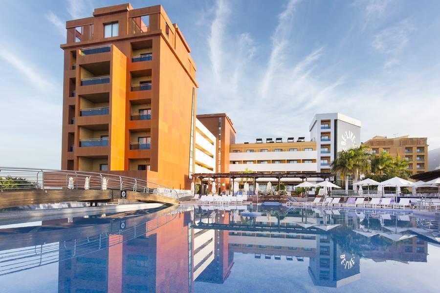 Holidays at Be Live Experience La Nina Hotel in San Eugenio, Costa Adeje