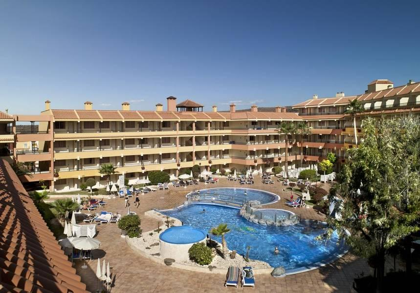 Holidays at Hovima Jardin Caleta Apartments in La Caleta, Costa Adeje