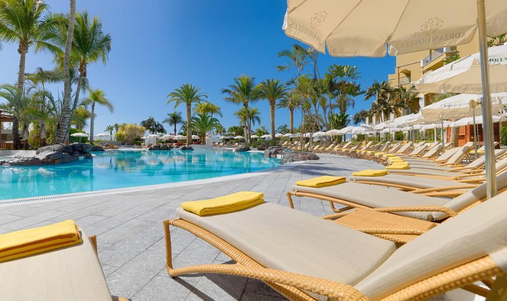 Holidays at Jardines De Nivaria Hotel in Fanabe, Costa Adeje