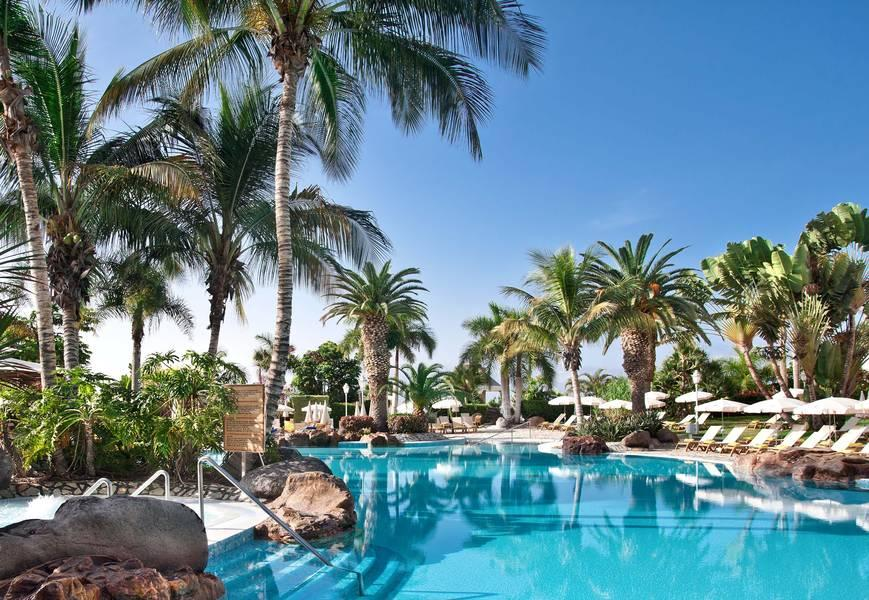 Holidays at Jardines De Nivaria Hotel in Fanabe, Costa Adeje