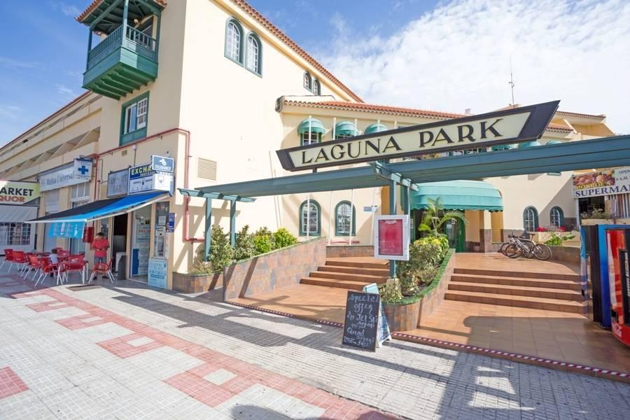 Laguna Park I Apartments, Costa Adeje, Tenerife, Canary ...