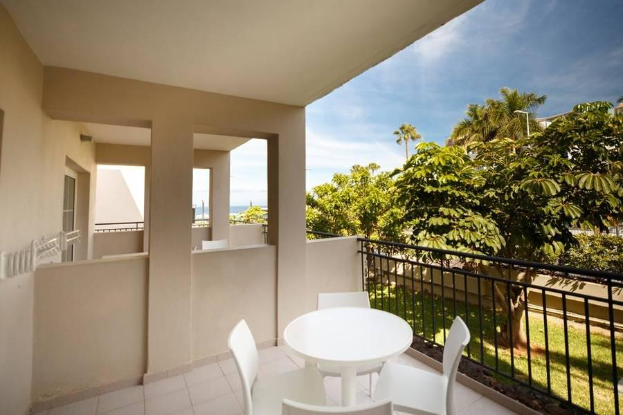 Holidays at Los Olivos Apartments in Fanabe, Costa Adeje