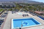 Holidays at Zentral Center Hotel in Playa de las Americas, Tenerife