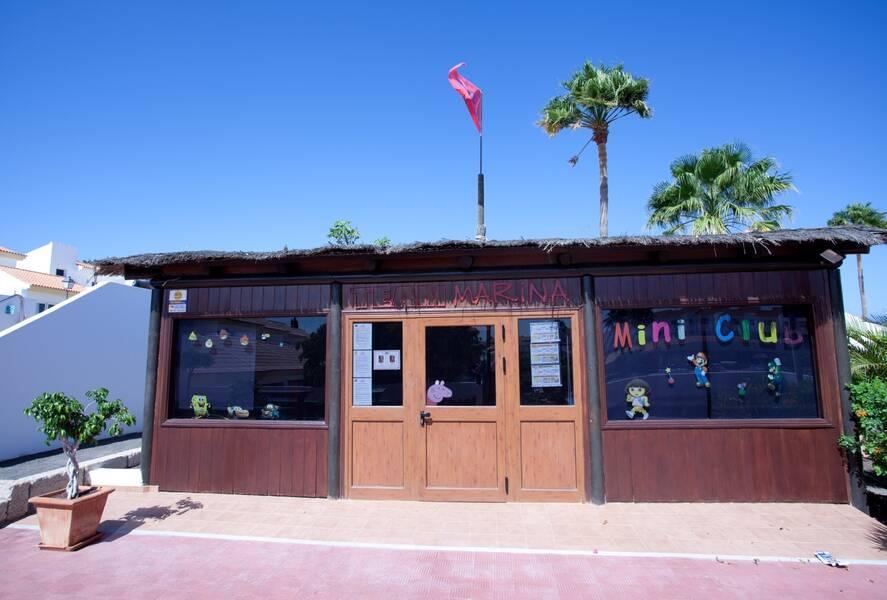 Holidays at Select Sunningdale in Golf del Sur, San Miguel de Abona