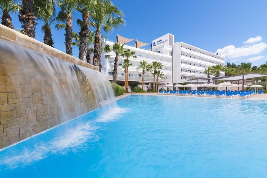 Holidays at Azuline Bergantin Hotel in San Antonio Bay, Ibiza