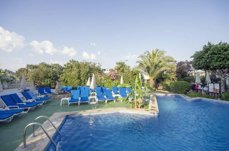 Holidays at Azuline Galfi Hotel in San Antonio Bay, Ibiza