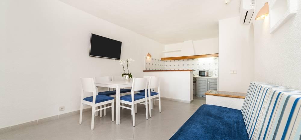 Globales Montemar Apartments Cala Llonga Ibiza Spain
