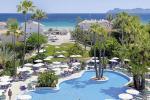 Holidays at Eden Alcudia Apartments in Alcudia, Majorca